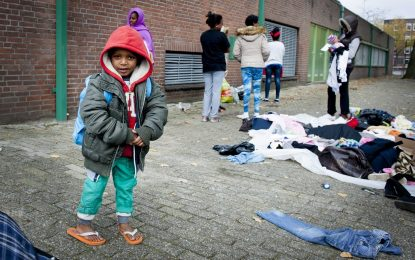 Европа проверява дали децата-бежанци са деца