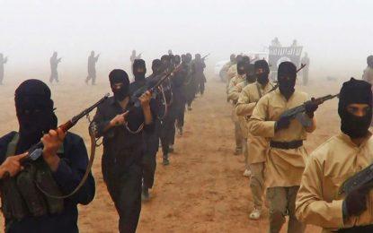 Ирак се кани да поиска удари от Русия