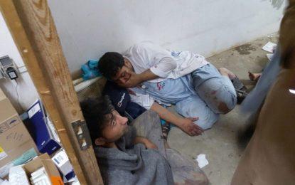 """""""Лекари без граници"""" обвиниха САЩ във военно престъпление"""