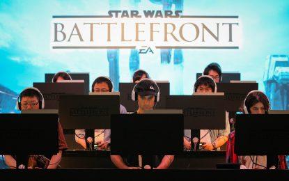Видеоигрите не са само за асоциални нърдове
