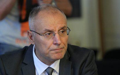 БНБ развърза ръцете на Горанов да харчи фискалния буфер