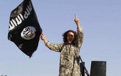 """Германци са мъчители в """"Ислямска държава"""""""