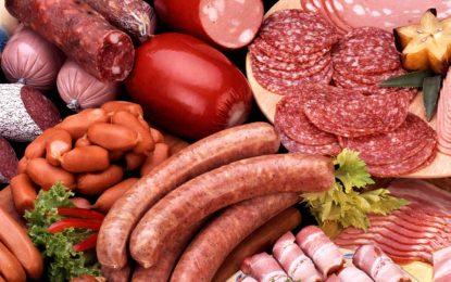 СЗО: Колбасите увеличават риска от рак