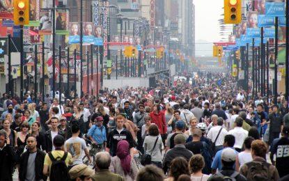 Побъркват ли ни мегаполисите