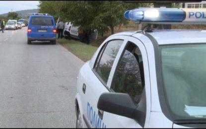 Има ли полиция в този заспал град, пита жена от Перник
