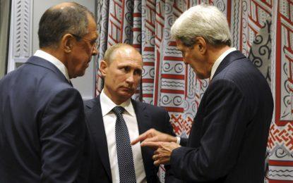 САЩ и Русия с координация в Сирия, за да не се сблъскат