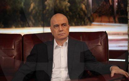 Референдумът на Слави вече търси подписи