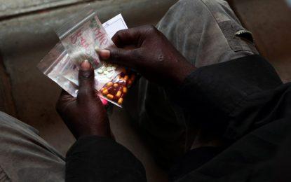 Жертвите на туберкулоза – колкото и на ХИВ