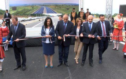 Зимбабве има по-добри магистрали от България