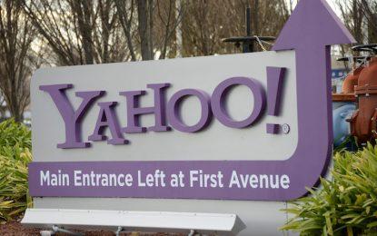 Американски телеком купува Yahoo за $5 милиарда