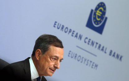 И шефът на ЕЦБ заговори за подстригване на гръцкия дълг