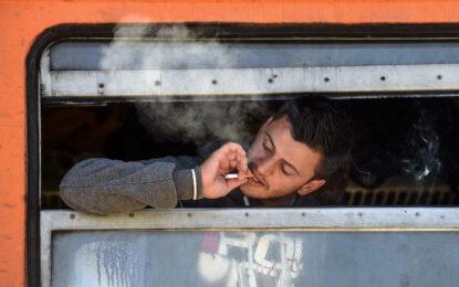 Цигари с по-малко никотин лекуват порока