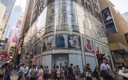 Най-голямата средна класа вече е в Китай