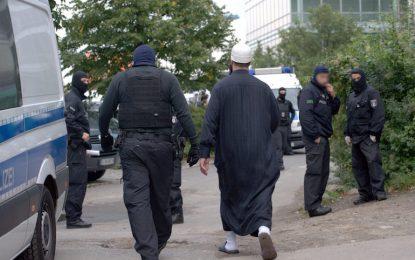 Руски имам е задържан за тероризъм в Берлин