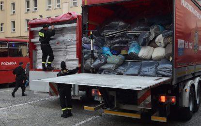 Хуманитарен конвой за бежанците в Турция минава през София