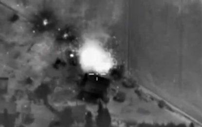 САЩ и съюзници искат Русия да спре атаките в Сирия