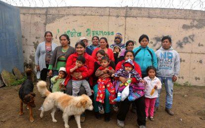 Най-скъпата вода в Перу е за бедните