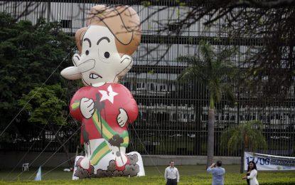 Дилма Русеф е нарушила законите на Бразилия. Следва импийчмънт
