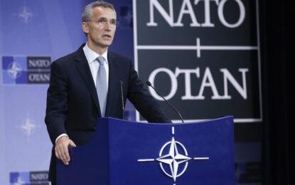 НАТО в готовност да брани Турция с армия