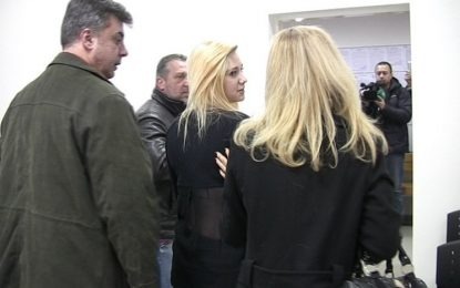 Протести в Пловдив срещу отменена присъда заради катастрофа с момиче