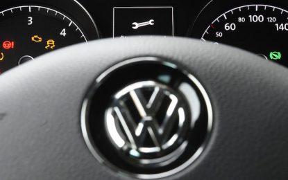 Дизелите на VW готови да мамят и през 2016