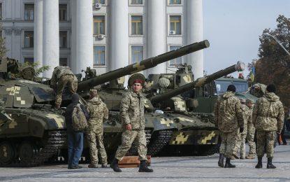 България ще лекува украинските военни от Донбас