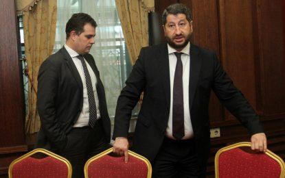 """Министърът на правосъдието чака """"зеления светофар"""" на Венецианската комисия"""