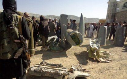 САЩ оставят 5500 войници в Афганистан през 2017