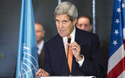 САЩ искат в борда на ЮНЕСКО, въпреки проблема с Палестина
