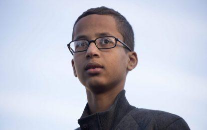 Ахмед от Тексас отива да учи в Катар