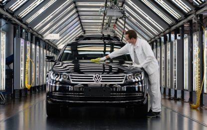 Брюксел е знаел за манипулациите на VW още преди 2 години
