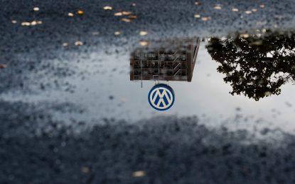 Volkswagen отчете първа загуба от 15 години насам