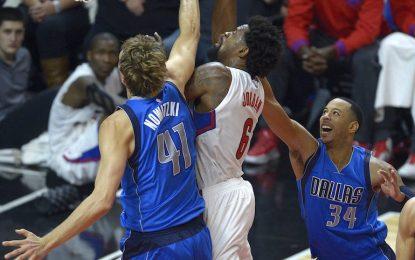 """Избрано от НБА: """"Мавс"""" изцедиха ДеАндре Джордан, но """"Клипърс"""" надделяха"""