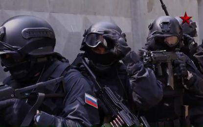 В Москва предотвратиха терористичен акт с 5 кг взрив