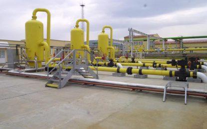 Газохранилището в Чирен ще е с двойно по-голям капацитет