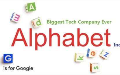 Перестройката на Google работи. Alphabet с рекордни приходи