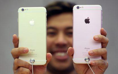 Apple счупи рекордите с най-голяма годишна печалба