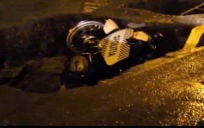 Протест в Букурещ заради загинал полицай от кортежа на министър