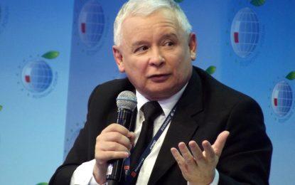 Германия се опасява от властта на евроскептиците в Полша