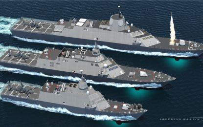 САЩ продават бойни кораби на саудитците за $11.5 милиарда