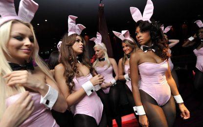 В Playboy вече няма да има голи жени