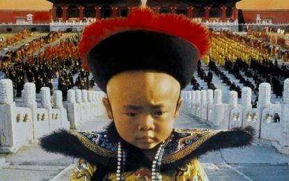 Малкият император още дълго ще властва в Китай