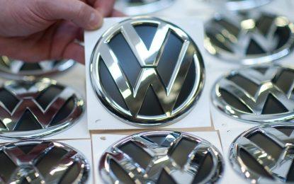 Измамният софтуер работи в колите на Volkswagen от 2008 г.