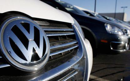Volkswagen спират дизелите в Европа