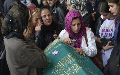 Кървавaта следa от Анкара води в Ирак