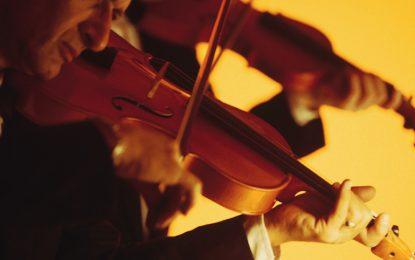 "Музикантите имат ""танцуващи"" мозъци"