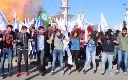 """""""Ислямска държава"""" приветства кръвта в Турция"""