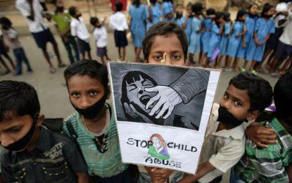 Отново деца изнасилени в Индия