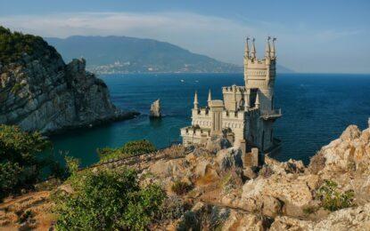 Руските туристи смениха България с Крим