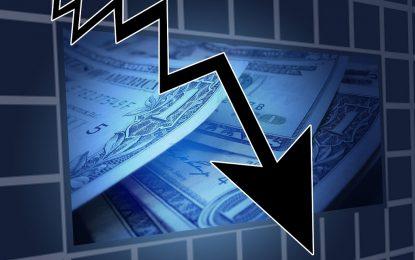 Световната финансова криза навлиза в третата си фаза